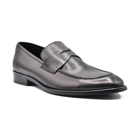 Jimmy Dress Shoe // Black (Euro: 39)