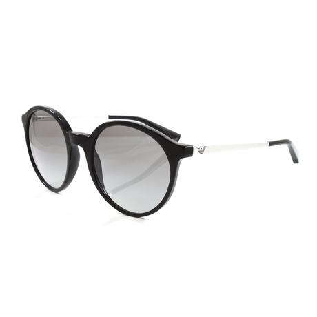 Emporio Armani // Women's EA4134 Sunglasses // Black