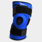 New Knee Support // Blue (Medium)