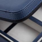 Sunglass Organizer // Navy Blue