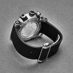 Romain Jerome Arraw Marine Chronograph Automatic // 1M45C.TTTR.3517.RB.1101