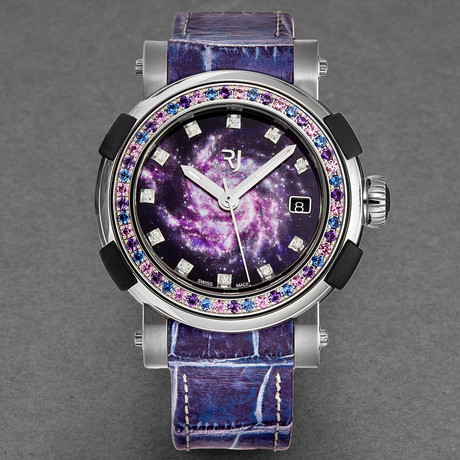 Romain Jerome Ladies Arraw Star Twist Automatic // 1S39A.TTTR.6000.AR.1113.STP19