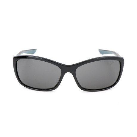 Women's EV0996 Sunglasses // Black + Gray