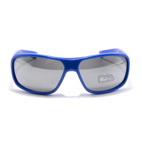 Kid's EV0887 Sunglasses // Volt Gray + Silver