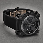 Romain Jerome Moon Invader Chronograph Automatic // RJ.M.CH.IN.001.01