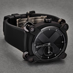 Romain Jerome Moon Invader Automatic // RJMAUIN.001.01 // Store Display