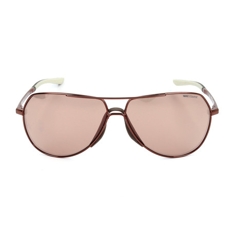 Men's Outrider Sunglasses // Brown