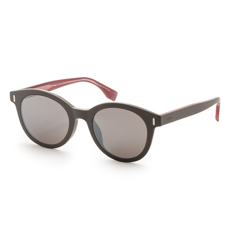 Men's Fashion Sunglasses // 51mm // Gray Frame