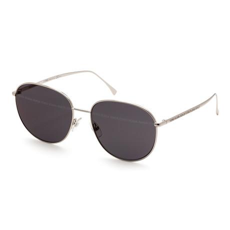 Women's 0379 Sunglasses // Palladium Gray