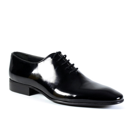 Sleek Dress Shoe // Black (Euro: 40)