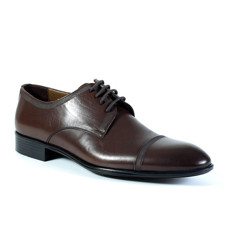 Ross Dress Shoe // Brown (Euro: 40)