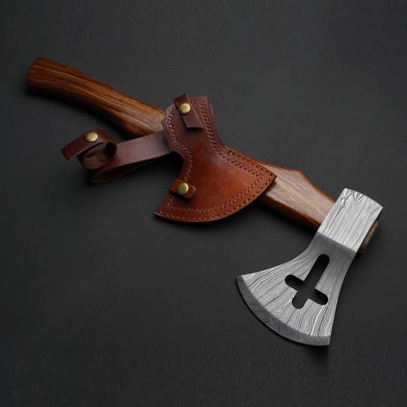 Kand Viking Axe