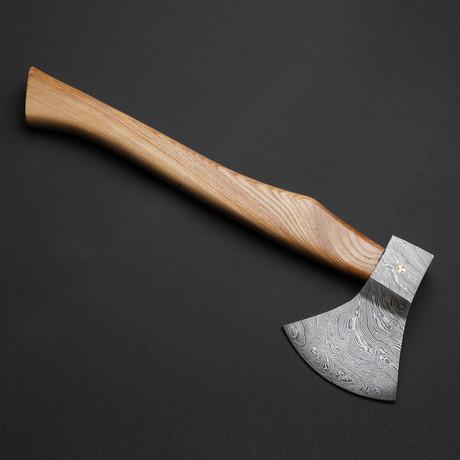 Labo Viking Axe