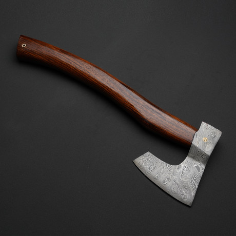 Mosa Viking Axe