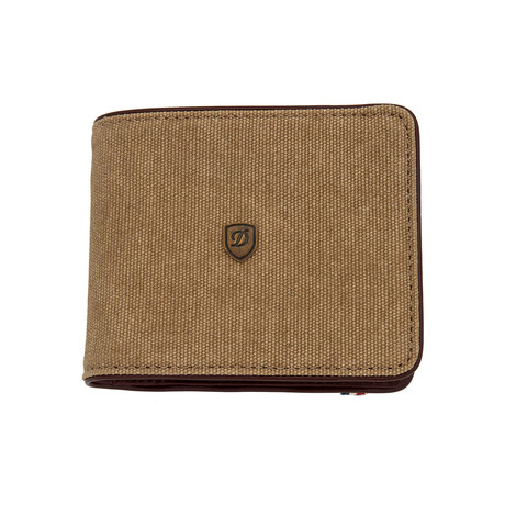 Iconic 6 Credit Card Wallet