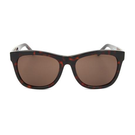Unisex DL0055 Sunglasses // Dark Havana + Roviex