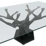 Teâshí Coffee Table // Inception Series // Black