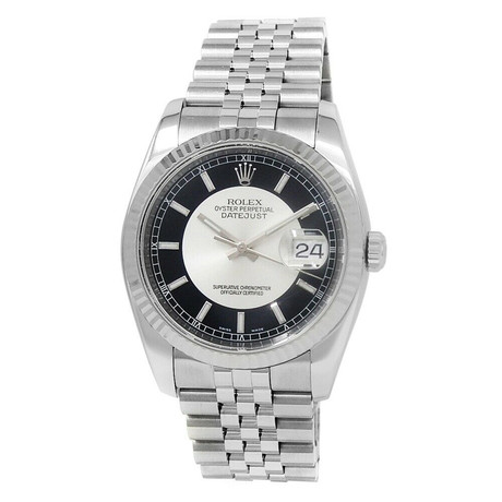 Rolex Datejust Automatic // 116234 // Z Serial // Pre-Owned