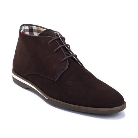 Sabat Suede Boot // Brown (Euro: 39)