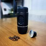 Mini Espresso Coffee Maker SP-200M