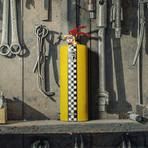 Safe-T Design Fire Extinguisher // Taxi