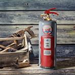 Safe-T Design Fire Extinguisher // Pump