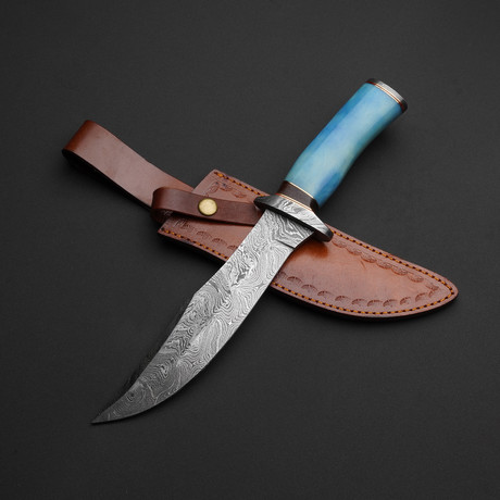 Bola Bowie Knife