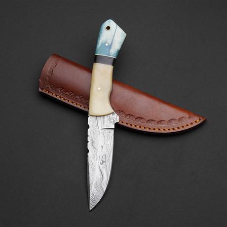 Froza Hunting Knife