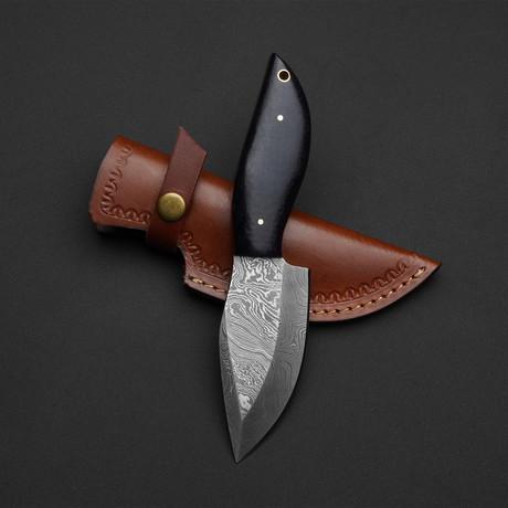 Maki Knife