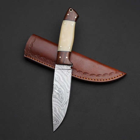 Clasu Hunting Knife