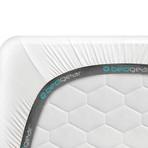 Hyper-Cotton™ Sheet Set // White (Twin)