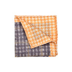Pocket Square (Blue)