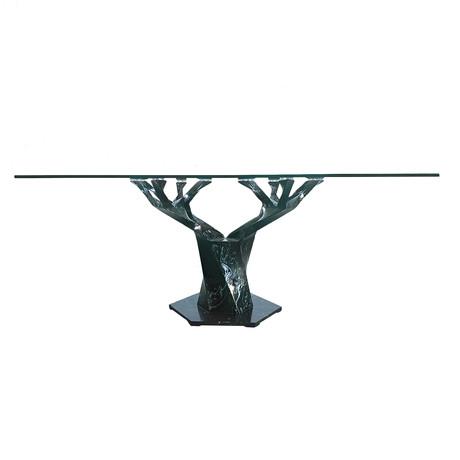 Teâshí Coffee Table // Limited Series // Dragon Glass