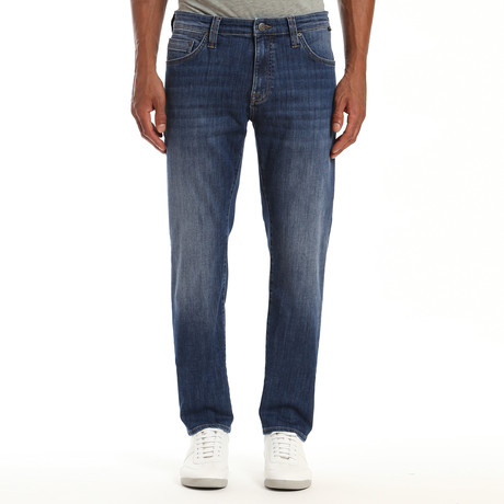 Marcus Deep Portland Jeans // Dark Blue (28WX32L)
