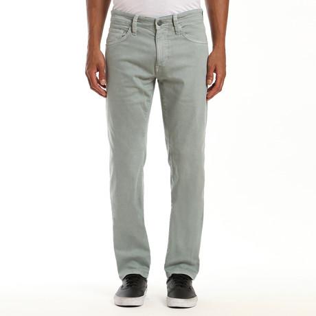 Marcus Milieu Comfort Jeans // Light Green (28WX32L)