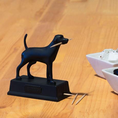 Good Dog // Set of 2 (Black)