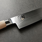 """Classic Blonde // Chef's Knife // 8"""""""