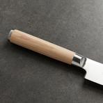 "Classic Blonde // Utility Knife // 6"""
