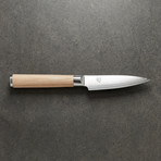 Classic Blonde // Paring Knife // 3.5""