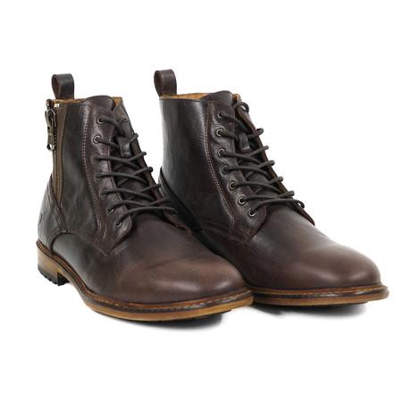 Cabernet Boot // Chocolate (US: 7)
