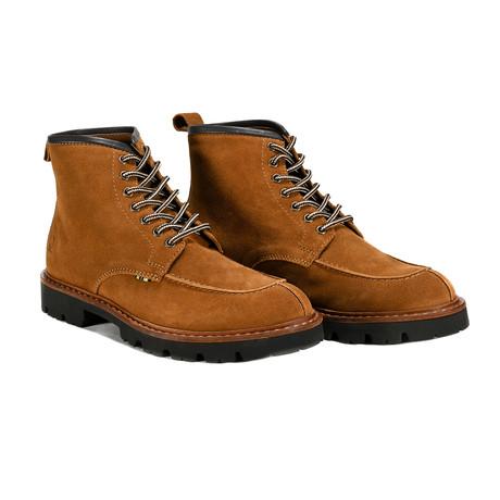 Blackmore Shoe // Tobacco (US: 7)