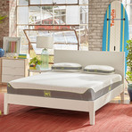 M1 Version 2 Mattress (Twin)