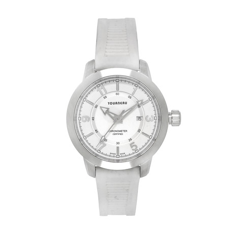 Tourneau Ladies Sport Quartz // 53548-4B