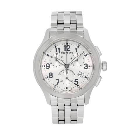 Tourneau Chronograph Quartz // 934 1001 4123