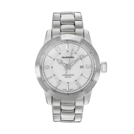 Tourneau Ladies Sport Quartz // 53548-3B