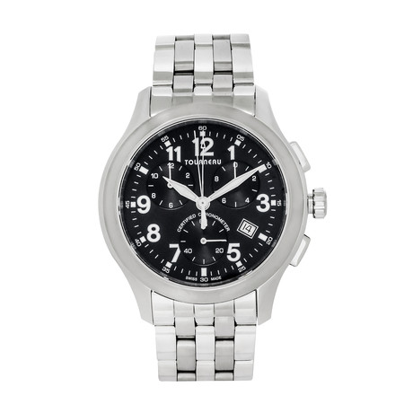 Tourneau Chronograph Quartz // 934 1001 4153
