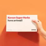 Supherb Korean Ginseng Shots (2 Pack // 12 Shots)