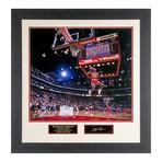 Michael Jordan // Engraved Signature Series