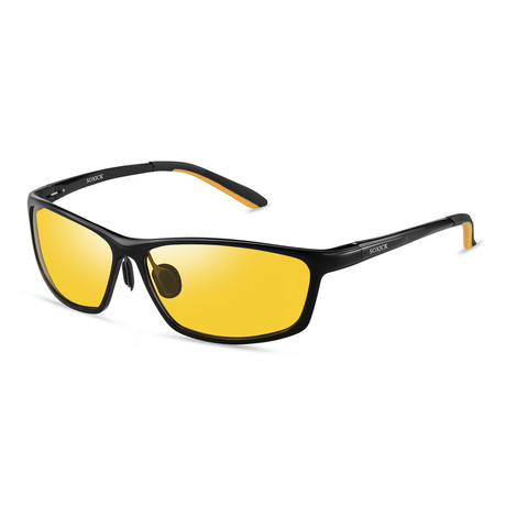 Night Vision Glasses // 5188 // Black