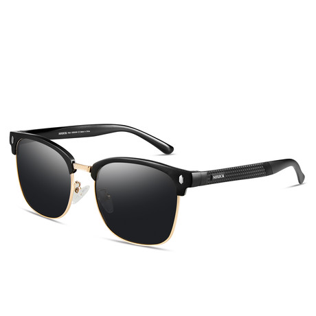 Sunglasses // TY8989/ Black
